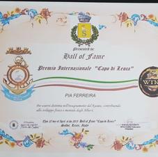 Premio Internazionale Capo di Leuca