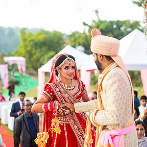 Prakhar & Sam