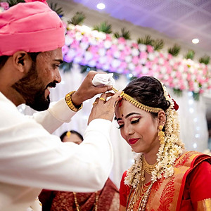 Deepak & Vibha