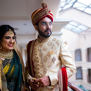 Shreyasi & Abhijeet