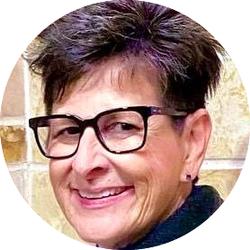 Gerri Duran, MSOT, FAOTA