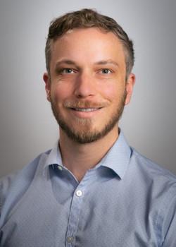 Mark Hardison, PhD