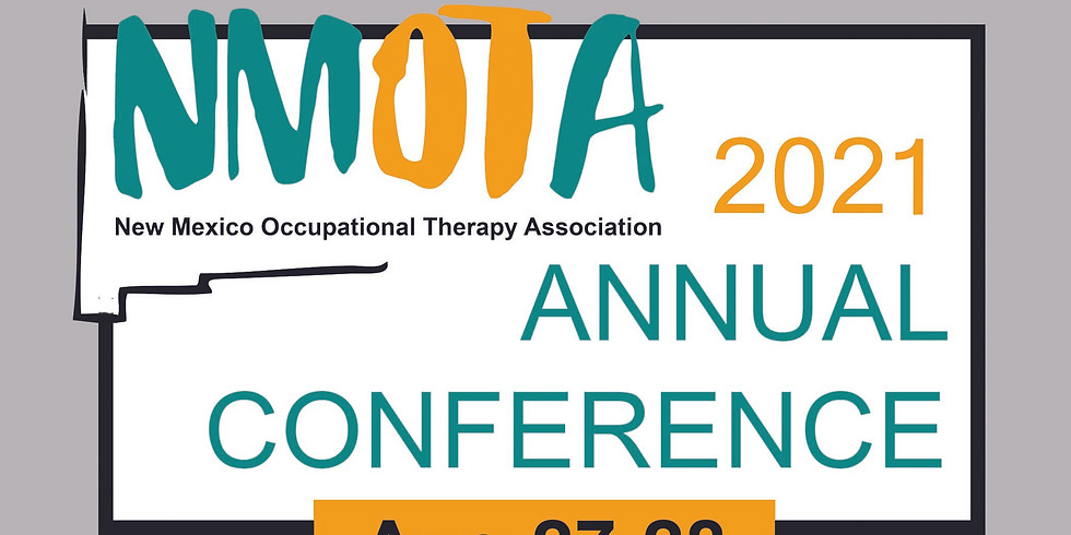 NMOTA 2021 Annual Conference