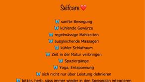 Pitta Selfcare ❤️!