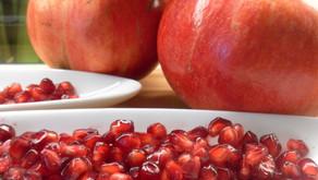 Der Granatapfel!