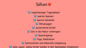 Vata Selfcare ❤️!