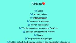 Kapha Selfcare ❤️!