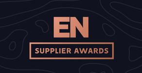 Shortlisted for EN Supplier Award Best Design and Build Company – turnover under £5 million' Award