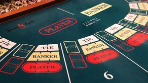 바카라게임의 유래 <바카라의 규칙> 바카라란?