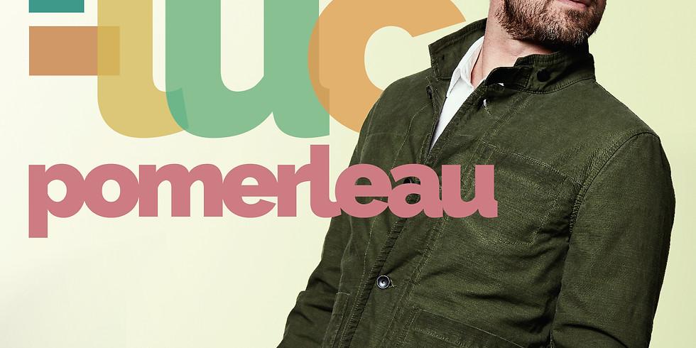Pierre-Luc Pomerleau