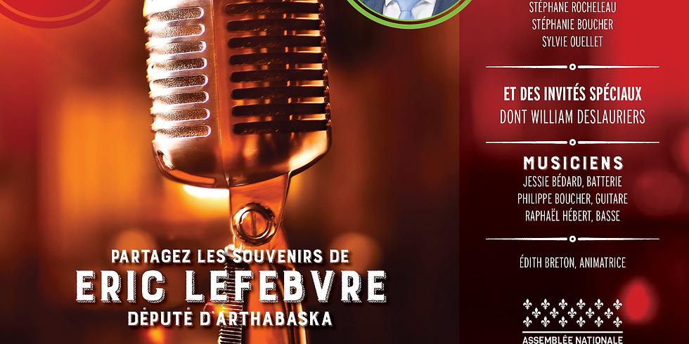 Zieutons l'Espace Musical d'Éric Lefebvre