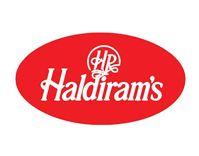 Haldiram Franchise