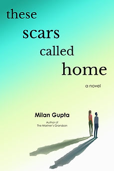 these scars called home fiction