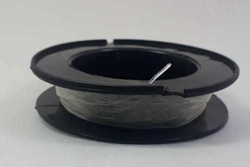 Fio de silicone 10 mm com 10 unidades