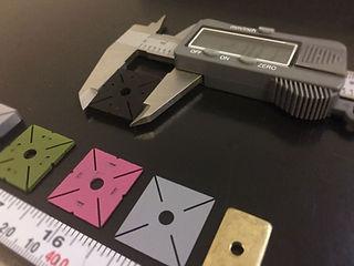 Design Around Customer Parts