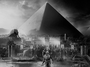 Assassin's Creed : Origins, la franchise au comble de son art