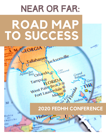 Near or Far: Road Map to Success