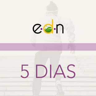 e.d.n 5 DIAS - BRASIL
