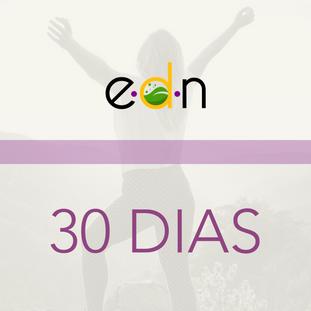 e.d.n 30 DIAS - BRASIL