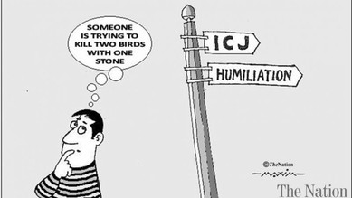The Faulty Opinion: The ICJ's ignorance of custom in the advisory opinion on the wall