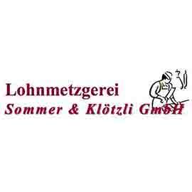 Lohnmetzgerei Sommer & Klötzli GmbH
