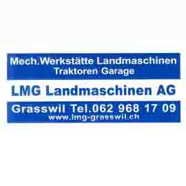 LMG Landmaschinen