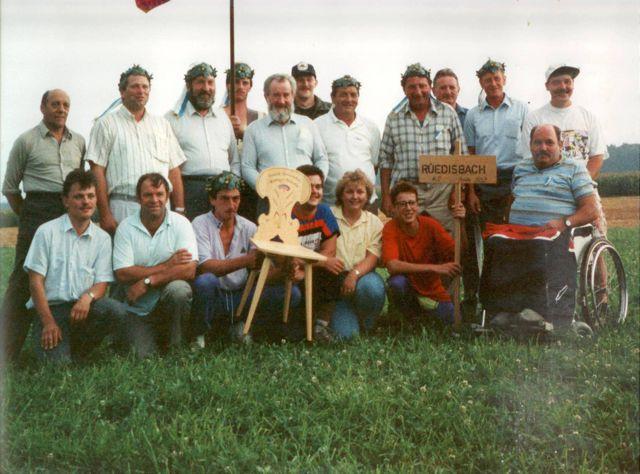 1990 Rüedtligen