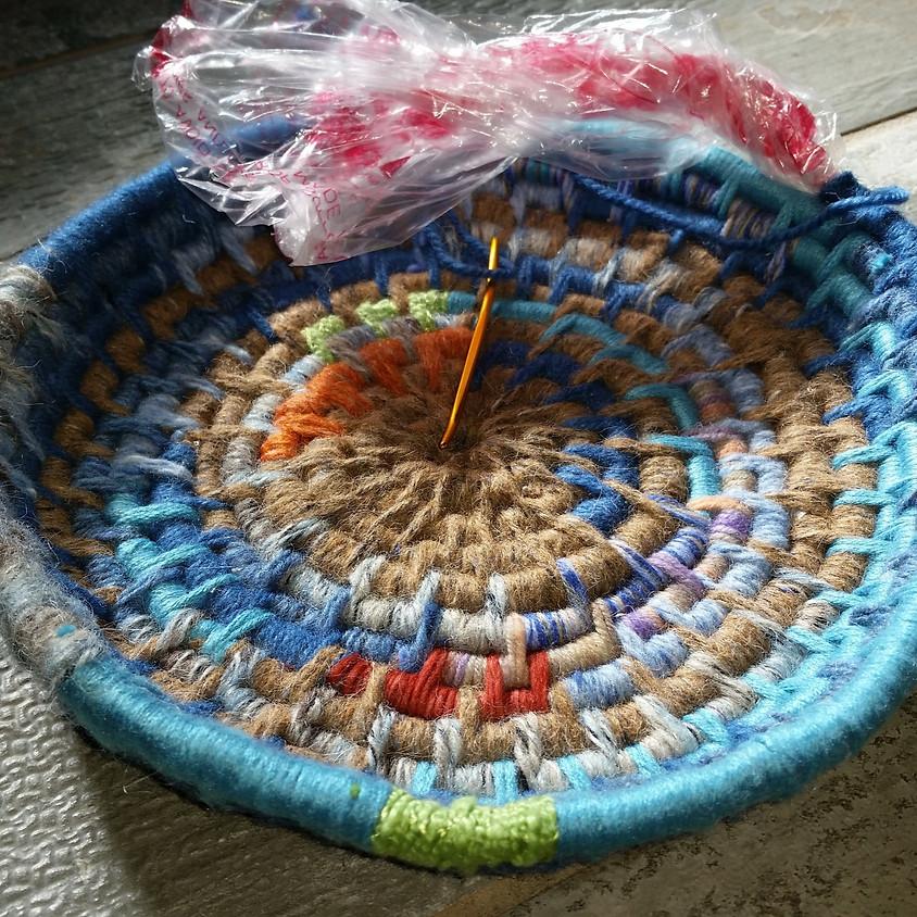 Coil Baskets