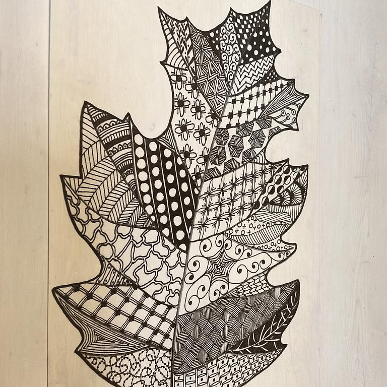 Art of Zentangles
