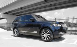 2013 Range Rover SC
