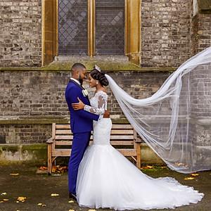 TOPE + DERRICK (Wedding Ceremony)
