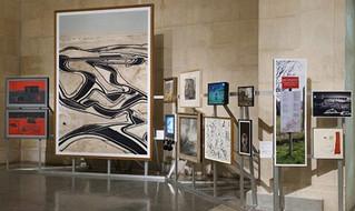 Patrick Keiller: The Robinson Institute, Tate Britain, London