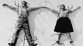 """Eames: The Architect and Painter"" – Forget-me-nots provide the perfect ending"