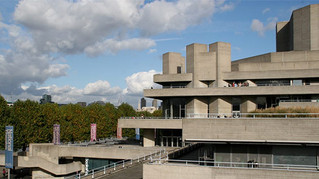 To list, or not to list the Southbank Centre, London?