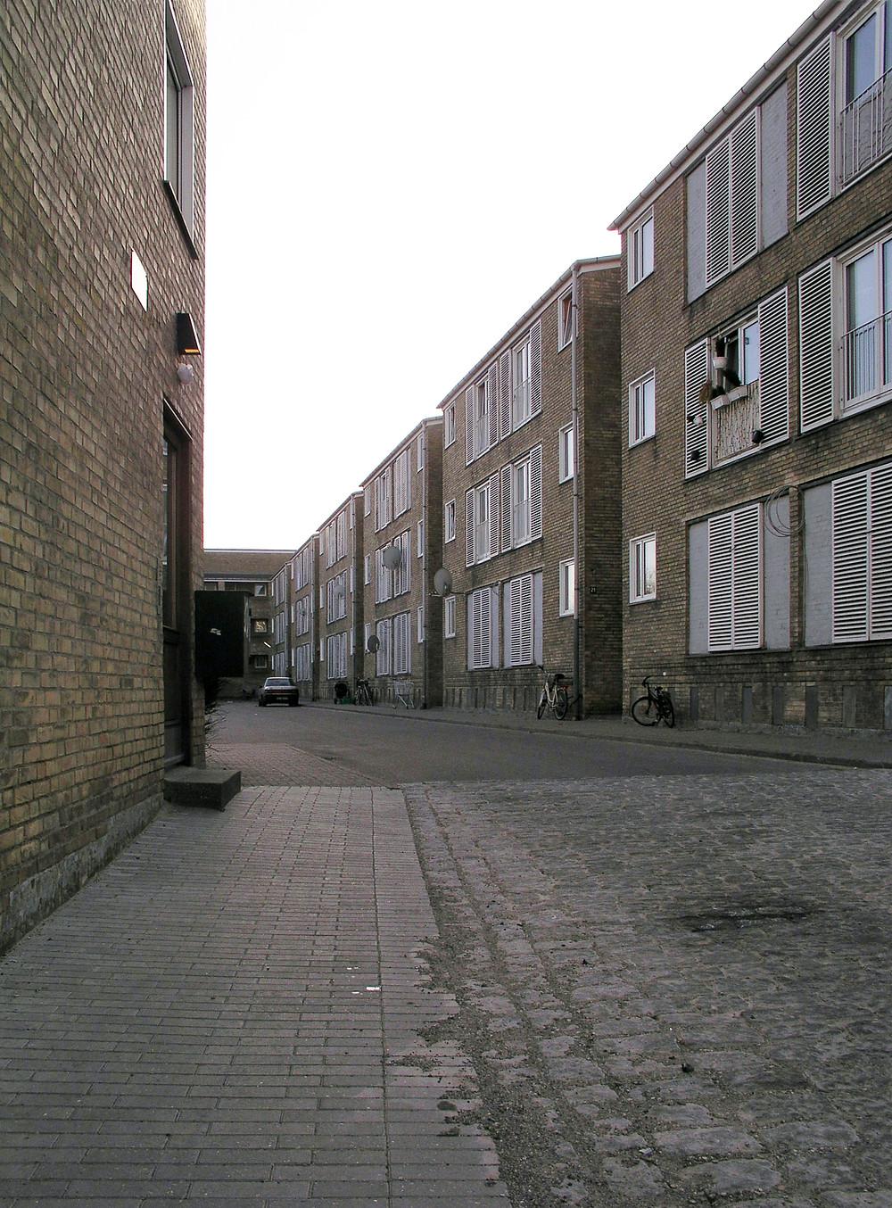 Tingbjerg, Copenhagen