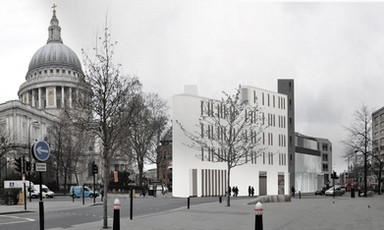 Design. Cheapside