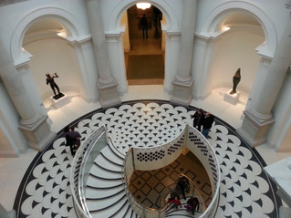 A return to convention at Tate Britain