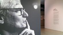 Glorify the Brick: Louis Kahn at the Design Museum