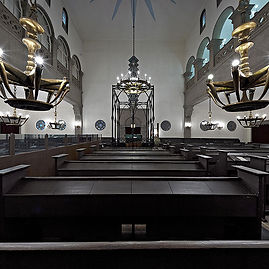 Slovakia Bratislava Synagogue.jpg