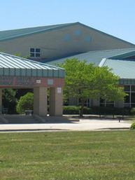 Davis Drive Middle School