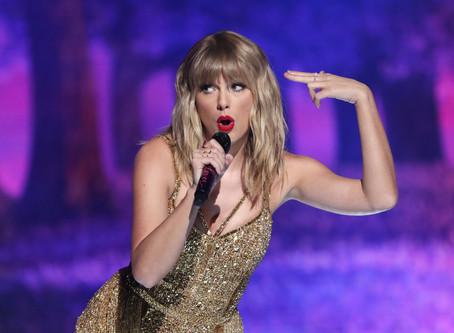Taylor Swift: referencias literarias de Folklore