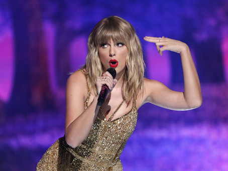 Taylor Swift: referencias literarias de Folklore