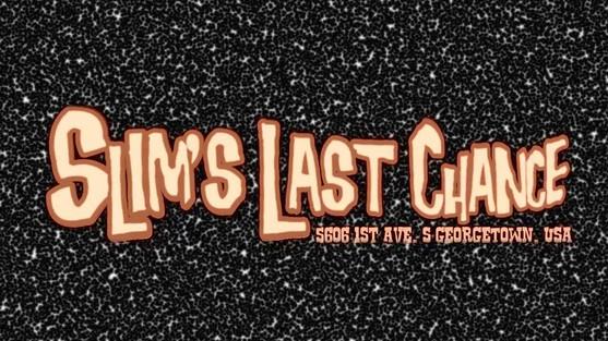 Slim's Title Video