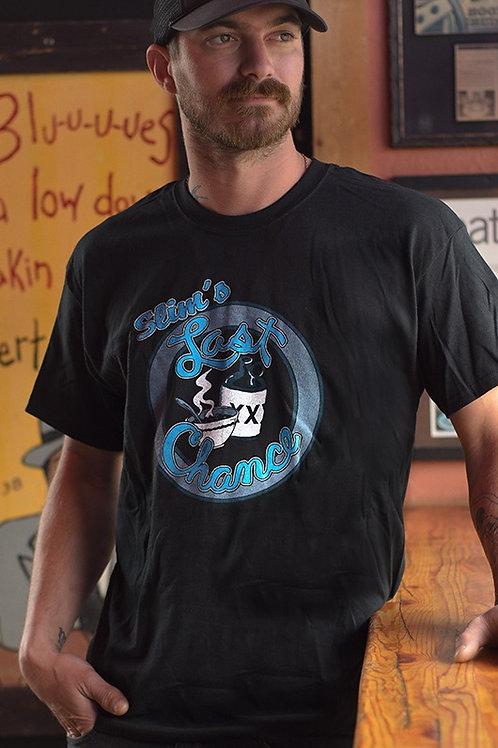 Triple X Jug T-shirt
