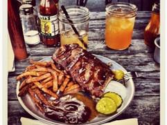 Pig Iron Rib Plate