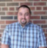 Pastor David Quackenbush