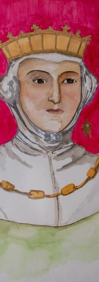 Rainha D. Dulce de Aragão