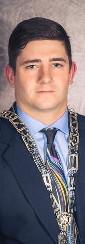 Aaron Symanski