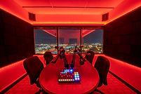 Podcast Studio Red.JPG