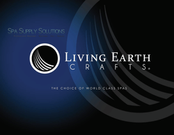 Living Earth Craft BY Spa Supply Solutio